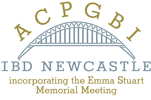 IBD Conference Newcastle